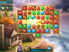 Jewel Quest Free To Play Or Download: All Editions & Solitaire