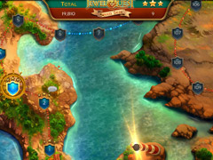 Jewel Quest Seven Seas Screenshot 4